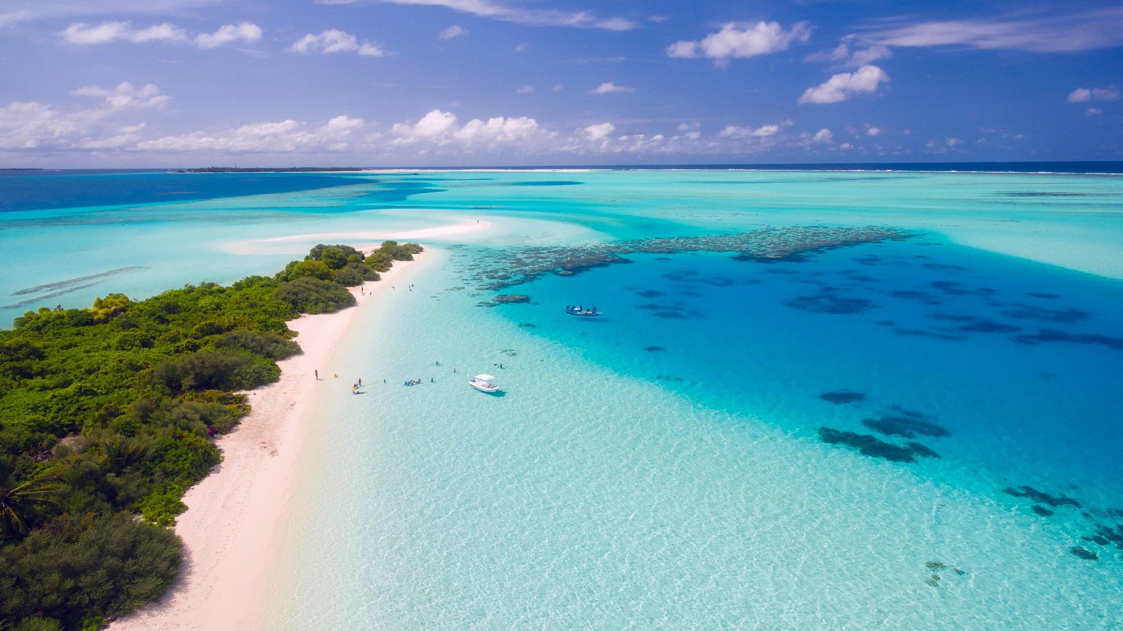 A Maldív-szigeteknél az egyik lesúlyosabb a mikroműanyag-szennyezettség a világon