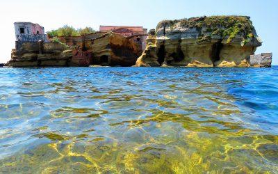 La Gaiola: Nápoly elátkozott szigete