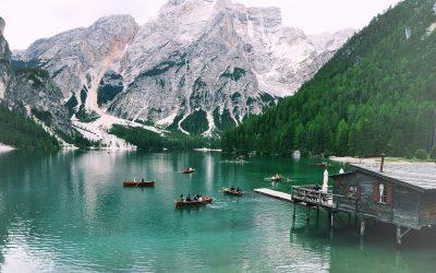 Lago di Braies: A Dolomitok kötelező látnivalója