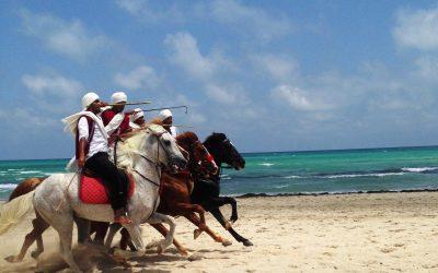 Tunézia eltörli a karantént a nyaralóknak