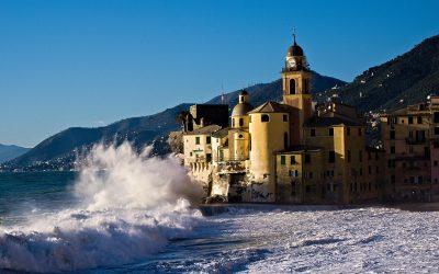Kék zászló 2021: Olaszország legszebb strandjai