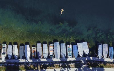 A hótól a tóig: Nyári vakáció a Zell am See-nél