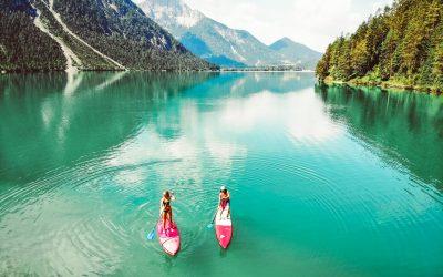 Természeti ékszerek, amelyekben elmerülhetsz: Az 5 legszebb vízpart a Zugspitze körül