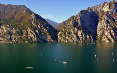 Garda-tó: Augusztusig zárva a világ legszebb útja