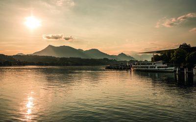 Bronzkori falut fedeztek fel a Luzerni-tó alatt