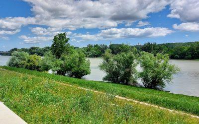 Ökologikus szemléletű zöldfelület-fejlesztés indul Pünkösdfürdőn