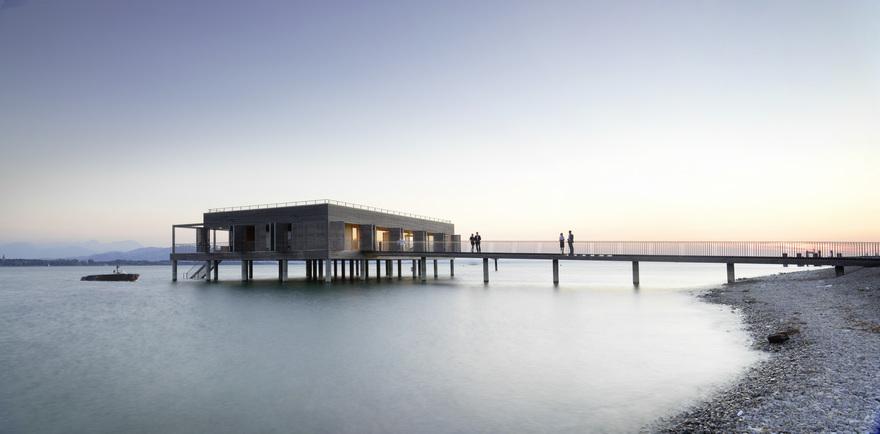 A Bodeni-tó továbbra is Ausztria Instagram-sztárja