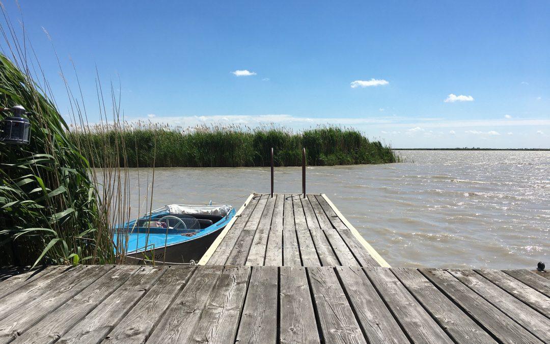 Fertő tó: Az osztrák Zöldek a magyar kormánytól féltik a tavat