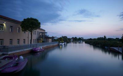 Elsüllyedt római út kérdőjelezi meg Velence történetét