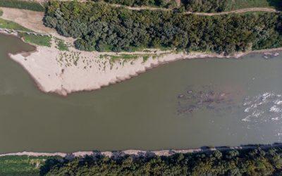 Új kirándulóhely a Tiszánál: Újjáéled a Holt-Tisza és három holtágának élővilága