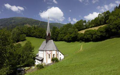 Legendás víz: Kriptában fakad Bad Kleinkirchheim termálvize